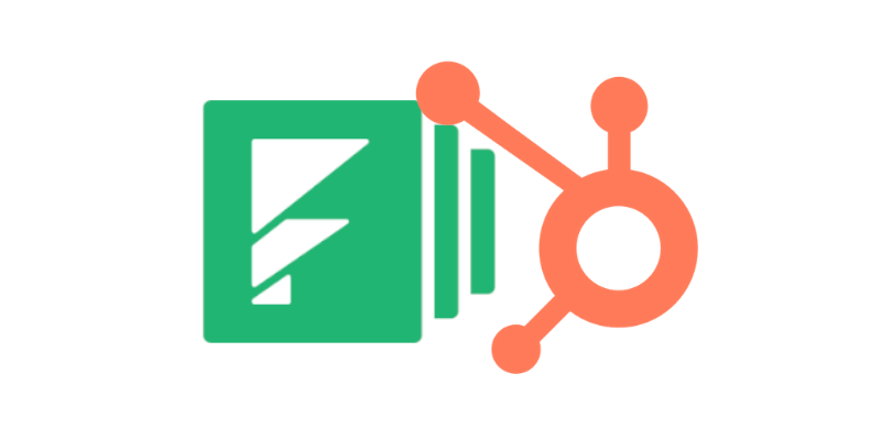 Hubspot integrations page-formstack